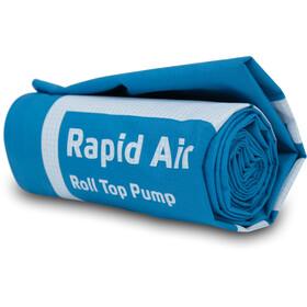 Klymit Rapid Air Pump Push/Pull Valve blue